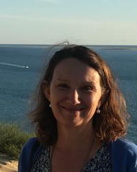 Denise Golding MSc PGDip CQSW BACP/HCPC