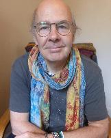 Neil Loffhagen - LGBTQ/GSRD counsellor