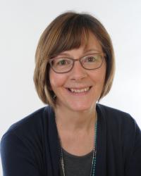 Linda Morison