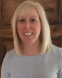 Louise Dawson  MBACP Accredited Integrative Counsellor