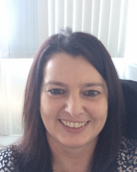 Deborah Dixon, Counsellor MBACP (Accred) and Supervisor
