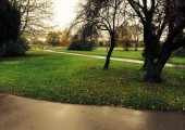Walk & talk in Reading