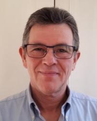 Bob Lynton MSc, MBACP Reg - Relationship, Couple & Psychosexual Therapist