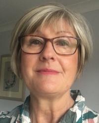 Sharon Palmer