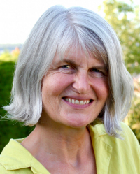 Kitty Crossley MBACP (Accred) Individuals and Couples counsellor