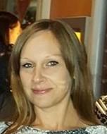 Lyndsey Phillips  BA Hons, FDA, Registered Member BACP.