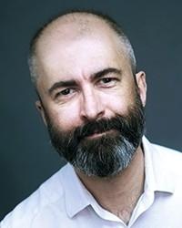 Rob Francis MBACP