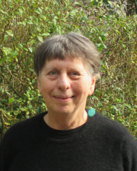 Rachel Gaster - BACP registered Psychotherapist