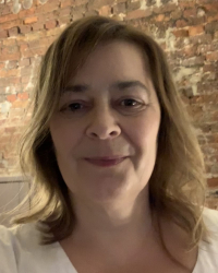 Lorraine Phillips MA MBACP (Accredited) Counsellor/Psychotherapist & Supervisor