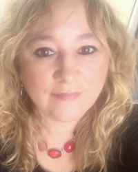 Paula Carter ~ MBACP Reg. Advanced Diploma in Humanistic Counselling