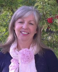 Carol-Ann C McIlvenny  - Reg.MBACP(Accred)