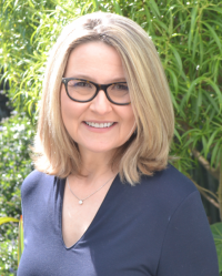 Lesley Kushner Registered Member MBACP