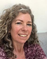 Audrey Cooper (BSc, MBACP)