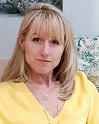 Clare L Kane (Cognitive Behavioural Psychotherapist) (BABCP Accredited)
