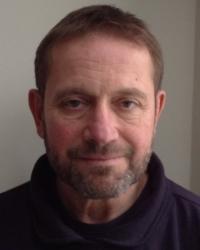 Matthew Saunders, UKCP MBACP