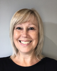 Debra Nash - Counselling & Supervision Registered MBACP (Accred).
