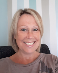 Debra Nash - Counselling & Supervision Registered MBACP (Snr Accred)