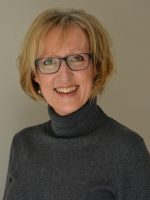Mandy Gosling M.A.(Psych), Dip. Psych. UKCP BACP - Individuals and Couples