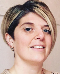 Lisa Proudfoot - Counsellor & Holistic therapist - Cosca Registered