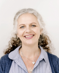 Helen Scholes - Registered Member MBACP (Accred) Counsellor & Supervisor