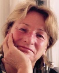 Susanne Gosling