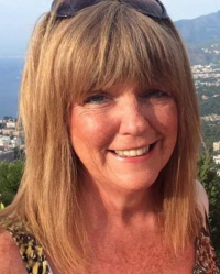 Anne Holden MBACP (Accredited)