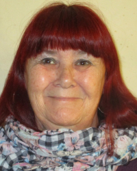Diana Wicks Accredited Play Therapist and EMDR Practitioner