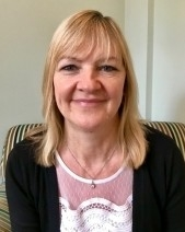 Maryann Cross MBACP (Reg)