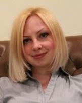 Maria Lyutova -  MBACP Reg, MSc Counselling and Psychotherapy