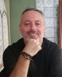 Mark Thresh (reg)MBACP Humanistic Counsellor