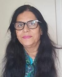 Khalida Sheikh UKCP