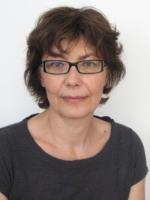 Dr Nevena Curcic
