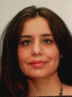 Fatima Syedain, BA Psych, MSc, MBACP Registered