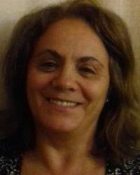 Maria Sabo Dip.Therapeutic Counselling, Counselling Supervisor Reg. MBACP