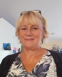 Elaine Johnson Registered member MBACP (Accred)
