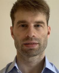 Dr Tom Kent, Clinical Psychologist