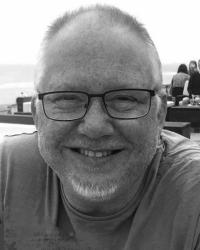 Michael Rivers MBACP Reg' & Accred' Counsellor. EMDR Therapist UK & Ireland Mem'