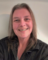 Sally Cooper MBACP. Counsellor, Psychotherapist, Supervisor. Face to Face & Zoom