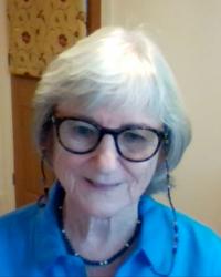 Kim Etherington PhD