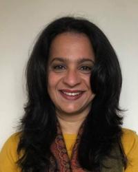 Sangeeta Murkunde -Trauma Therapist, UKCP, MBACP