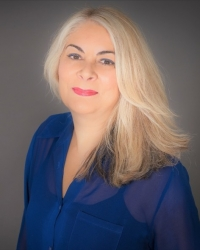 Ana Cox - Counsellor, EMDR Therapist & Clinical Supervisor