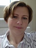 Ewelina Wechowska-Wex, MBACP