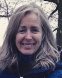 Sara Pritchard