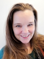 Angela Lathey Registered MBACP, Dip. Integrative Counselling.
