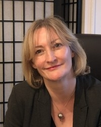 Ruth Clarke, Psychotherapist and Supervisor. Reg UKCP/BACP