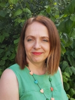 Dr Kathryn Quinn, Consultant Clinical Psychologist, Forth Psychological Services