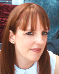 Rachel Woodman