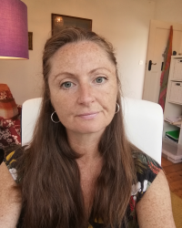 Marnie Cameron Psychotherapeutic Counsellor, Accredited Registered MBACP