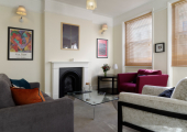 Bloombury Practice<br />Central London