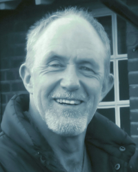 Hugh Waterson UKCP Gestalt Psychotherapist, Counsellor and Supervisor MSc MBPsS